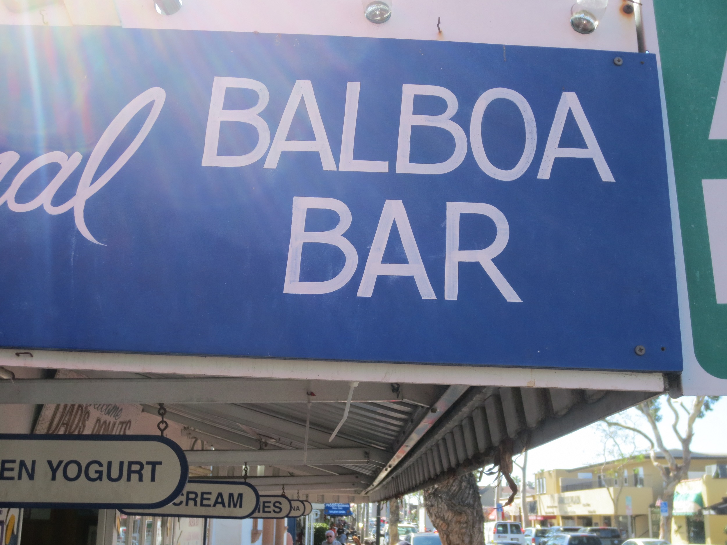 etc etc balboa island