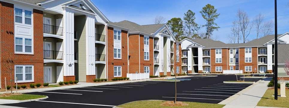Forrest Landing Apartments