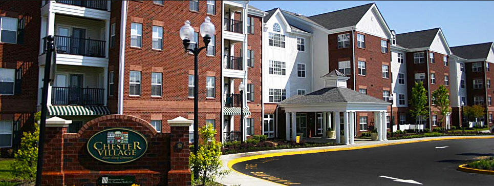 Chester Village Senior Apartments