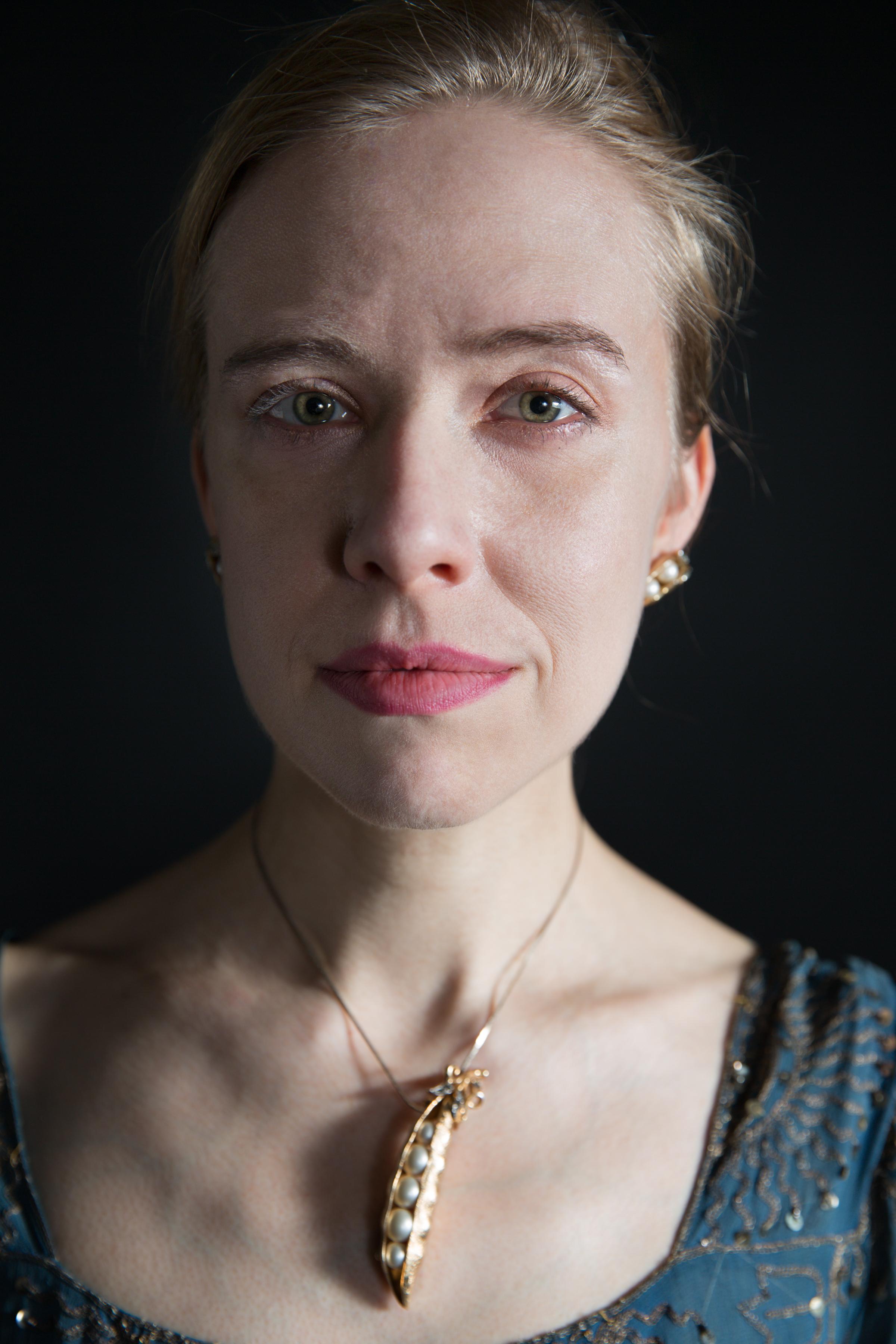 Portrait of C.C.