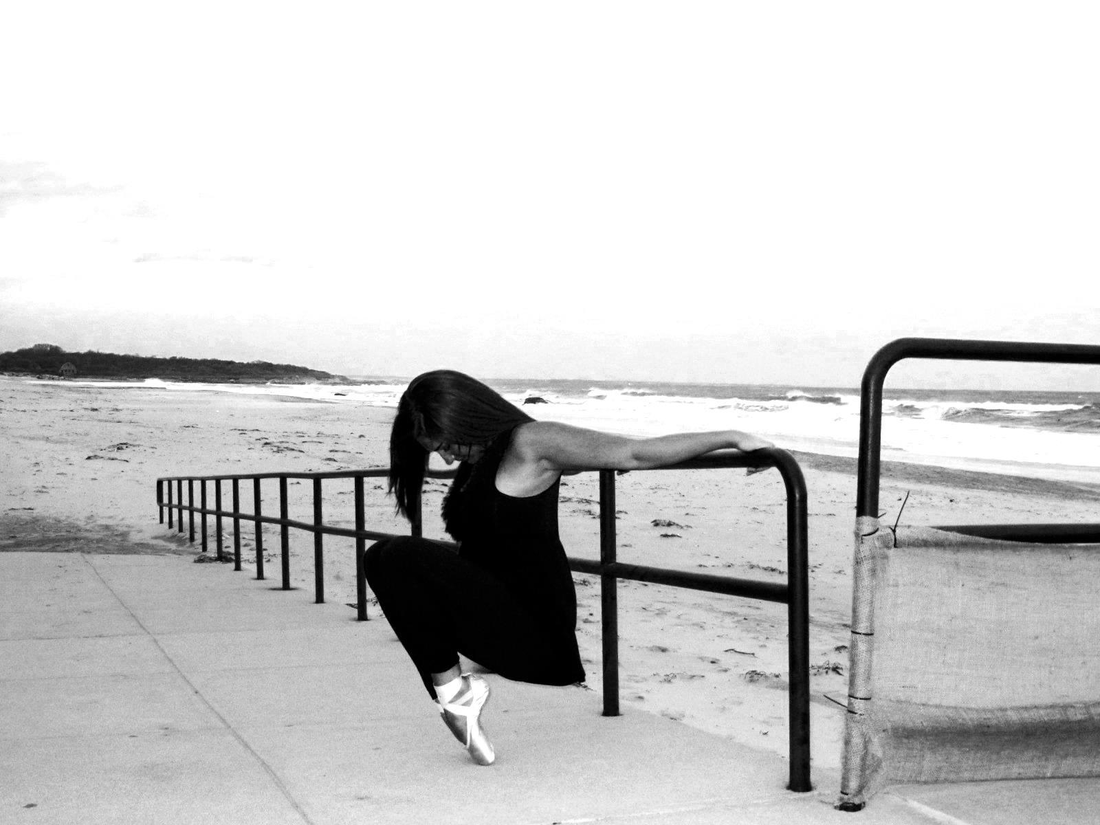 Rhode Island Dance Photography