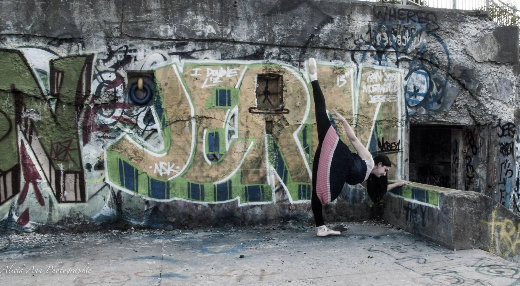 RI Dance Photography