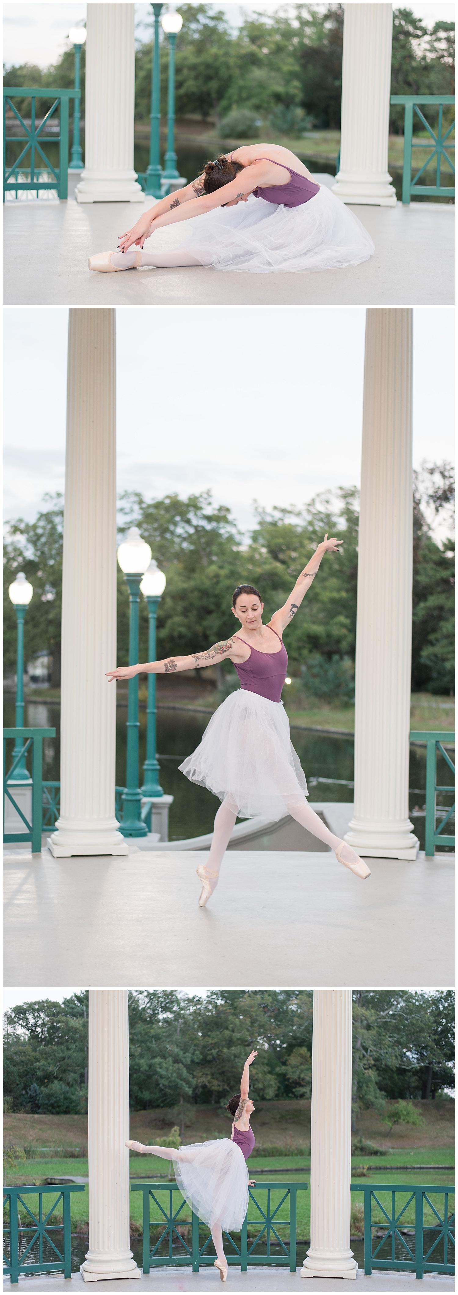 Rhode Island Ballet Photography