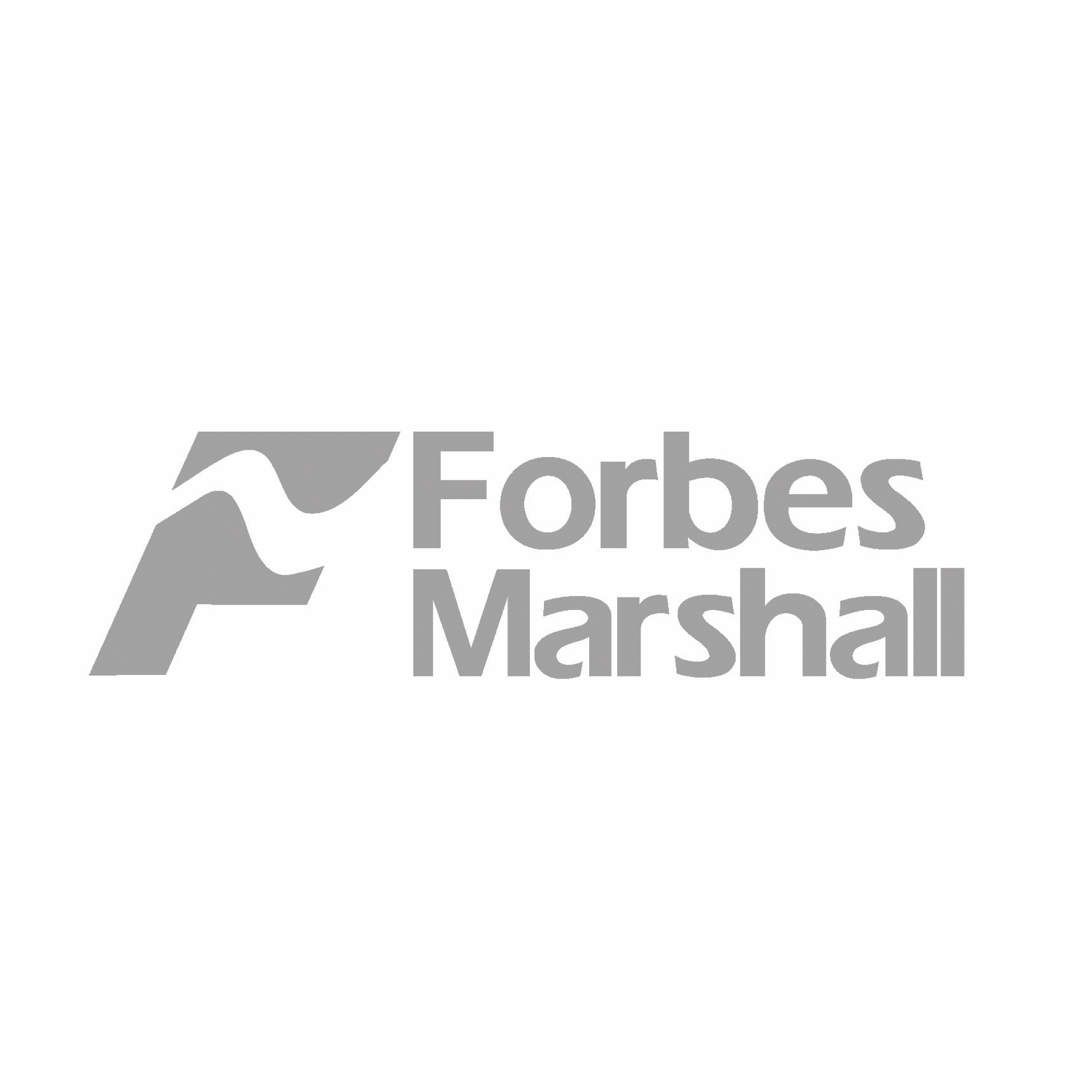For Forbes Marshall, the India-based manufacturer, we developed the process and protocols for their philanthropic and CR platform.