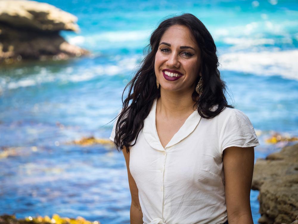 Kirli Saunders is a proud Gunai woman with ties to the Yuin, Gundungurra, Gadigal and Biripi people in NSW.