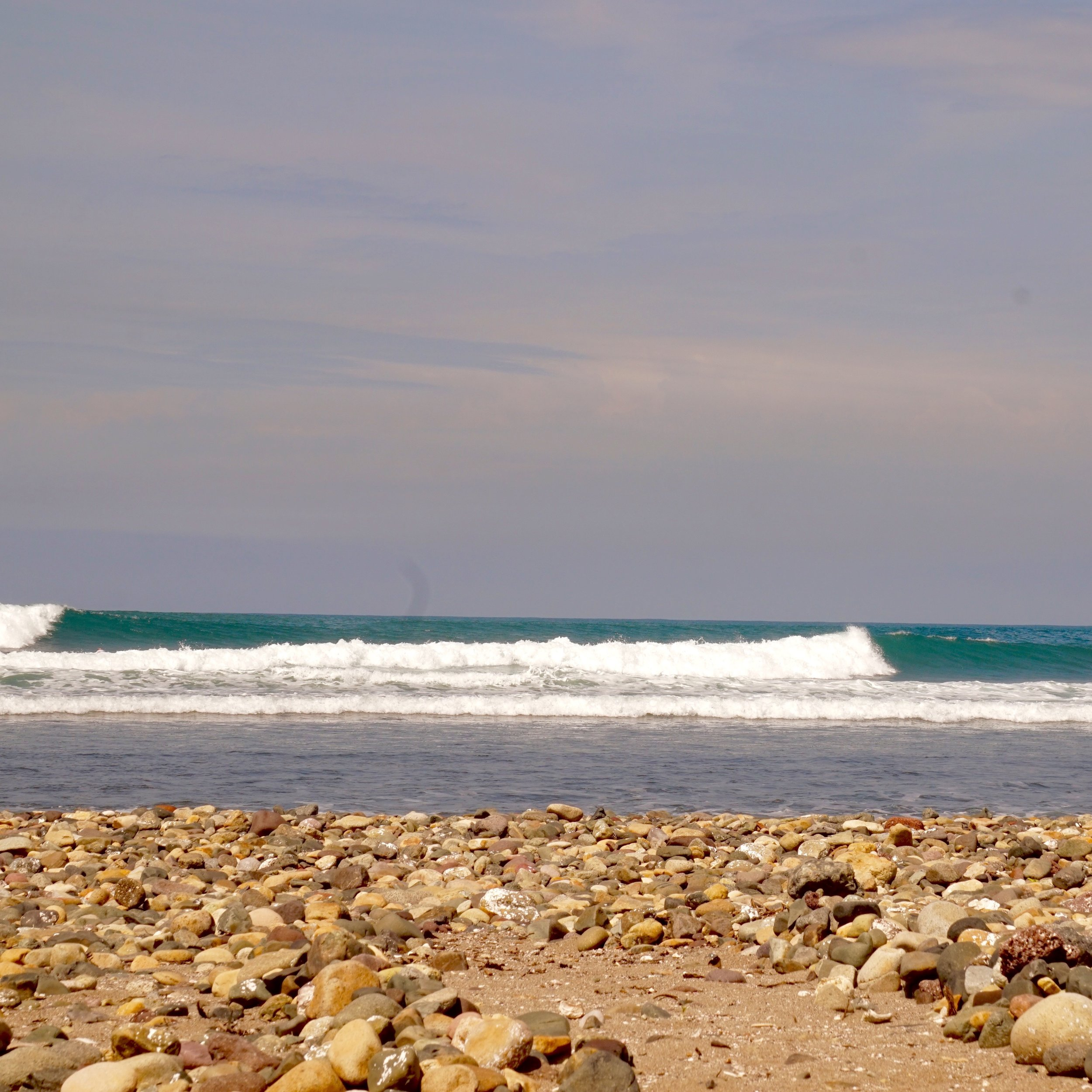 Surf at The Ranch - twenty people out on a weekday. Busy but a beautiful, playful wave with some kick when it gets big.