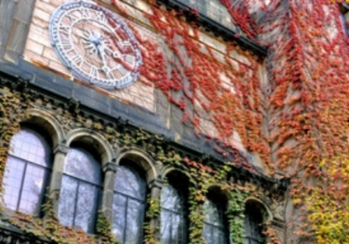 Yale University, another institution whose race-conscious admissions policies are under investigation