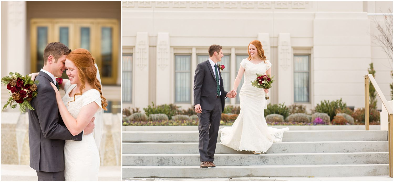 Wedding Photography_Meridian Idaho Temple_Boise Idaho_Red and green_Leah Southwick Photography_0007.jpg