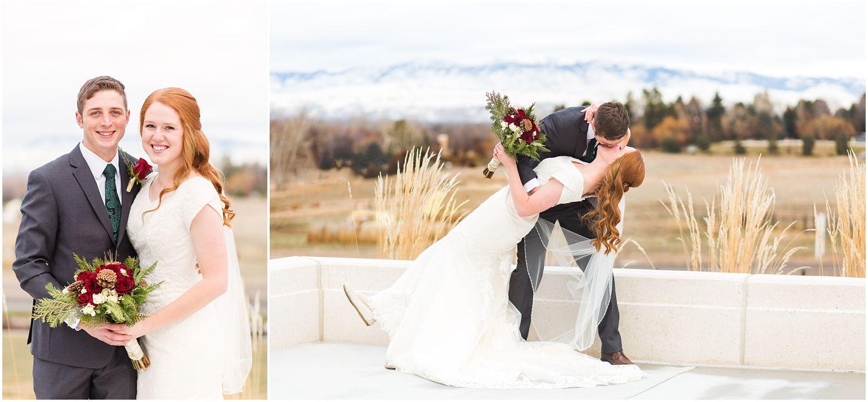 Wedding Photography_Meridian Idaho Temple_Boise Idaho_Red and green_Leah Southwick Photography_0009.jpg