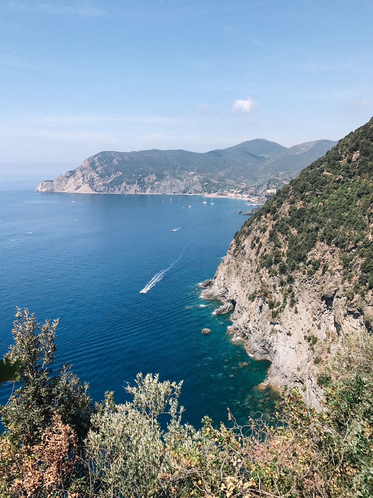 Our Europe Travel Blog Stop 3 Vernazza 3.jpg