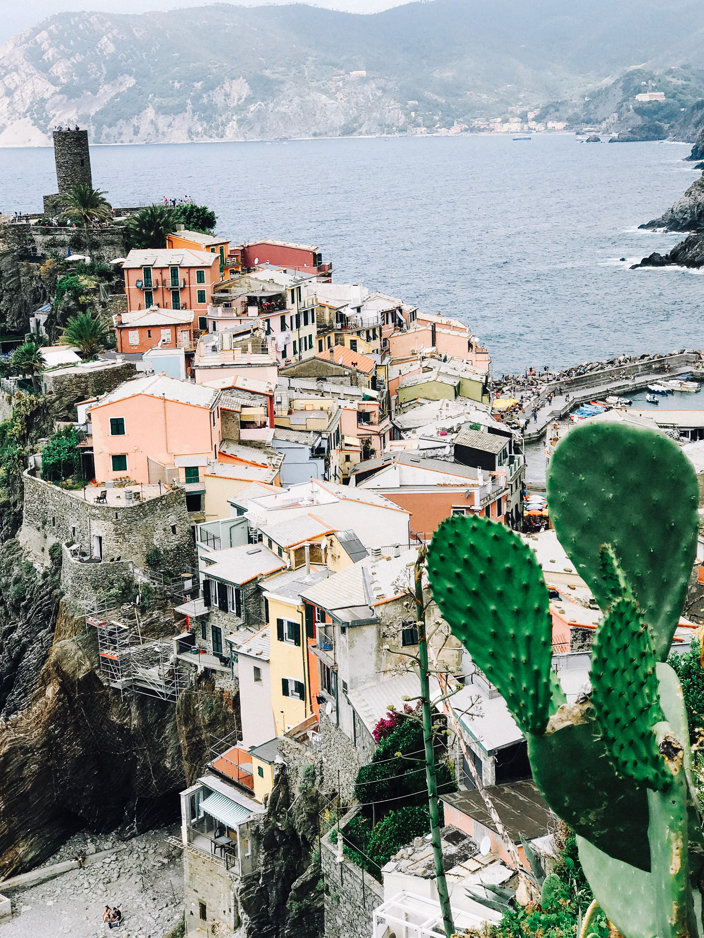 Our Europe Travel Blog Stop 3 Vernazza 7.jpg