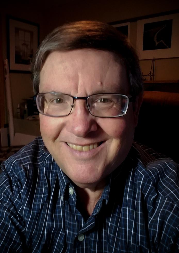 Larry Mendenhall