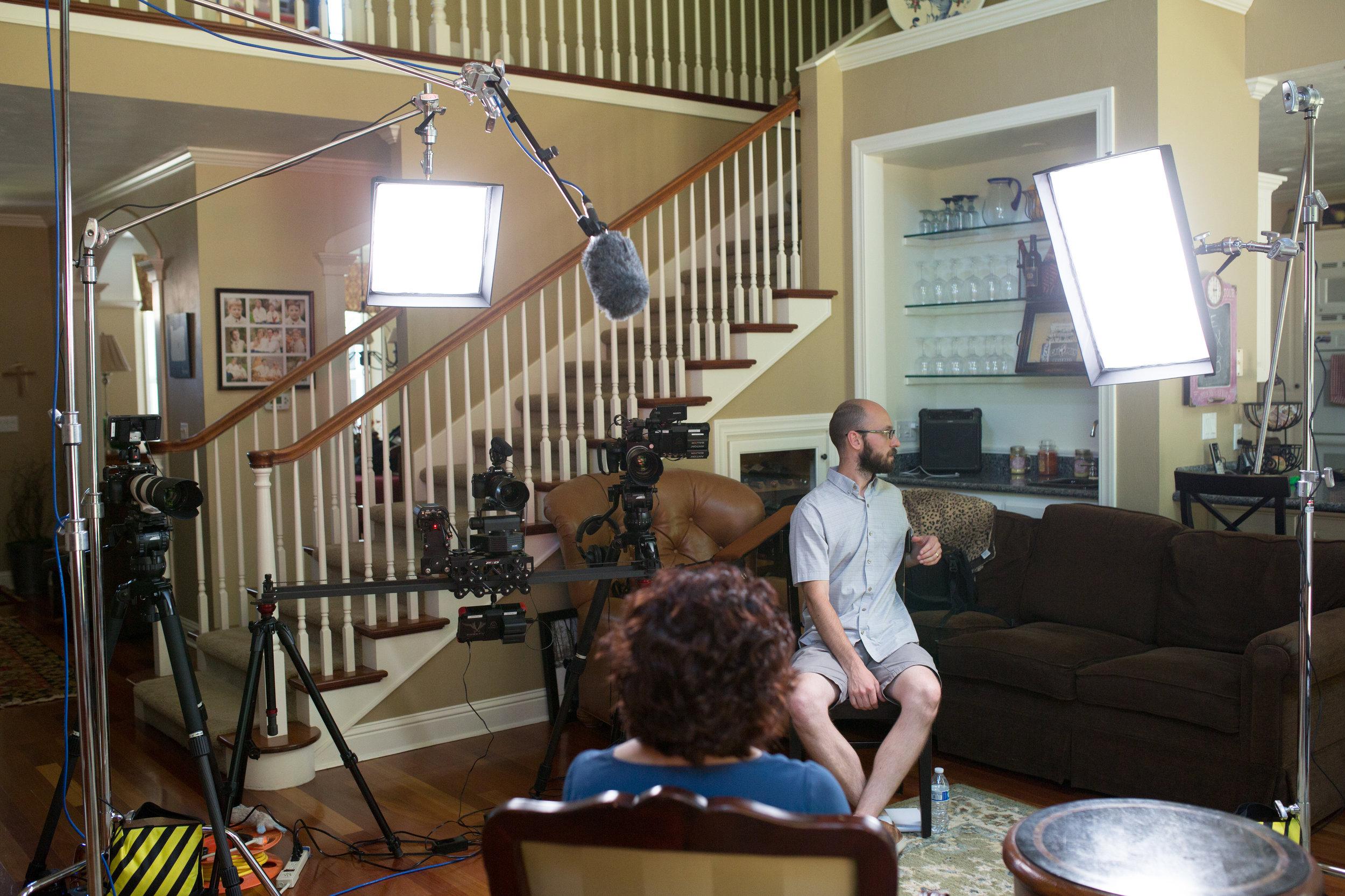 Oregon Interview Lighting.jpg