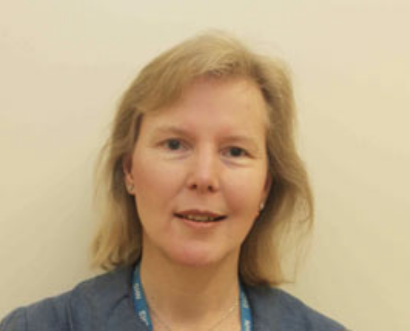 Gastroenterologist - Harriet Gordon