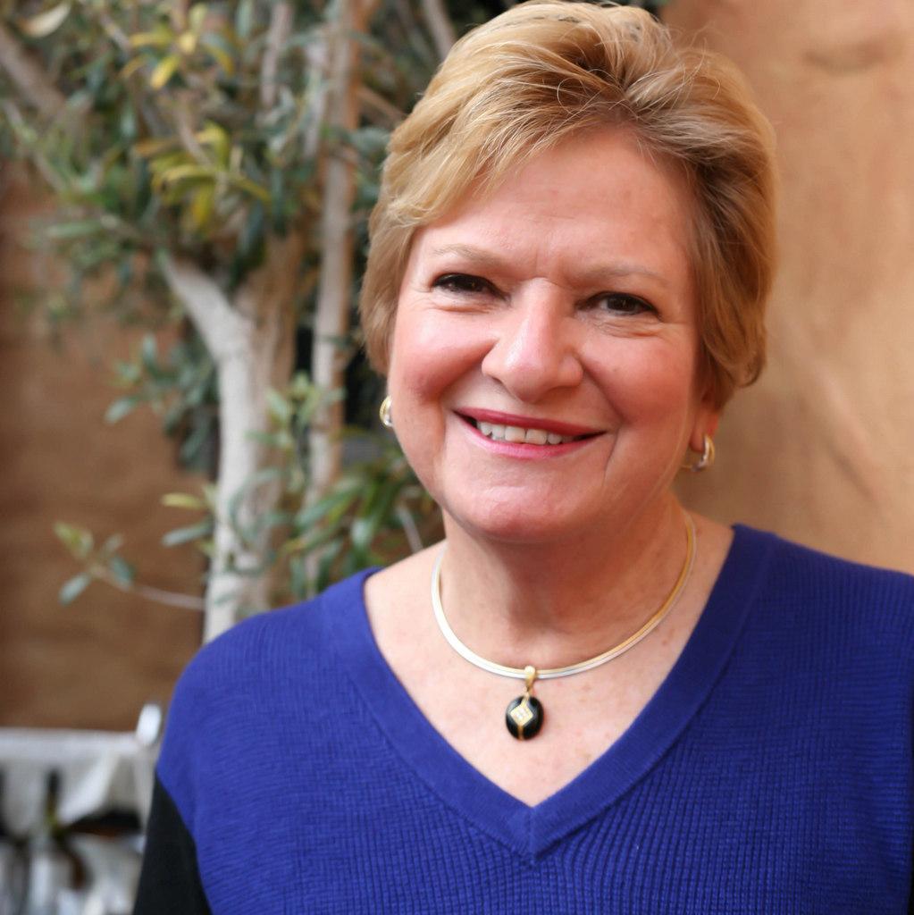 Judy Kocher               VP Programs