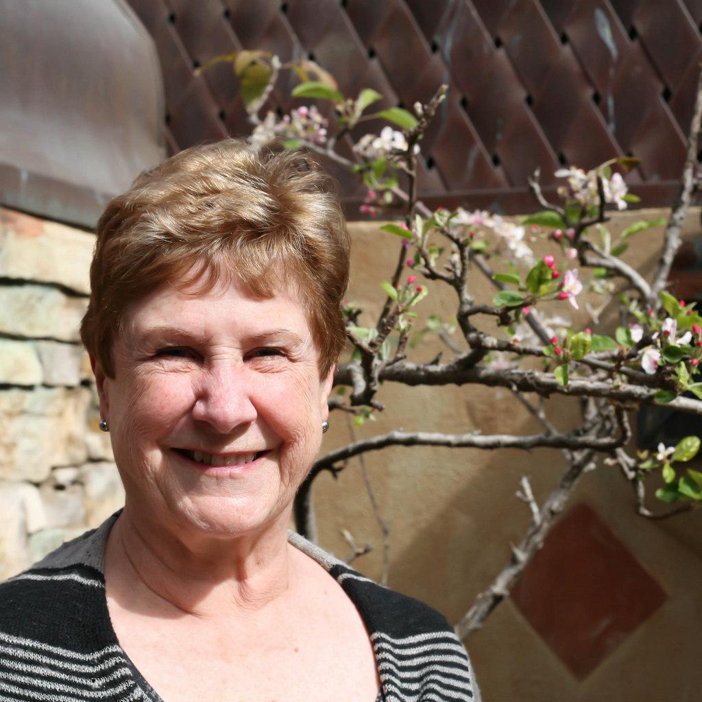 Sharon Weight         Treasurer