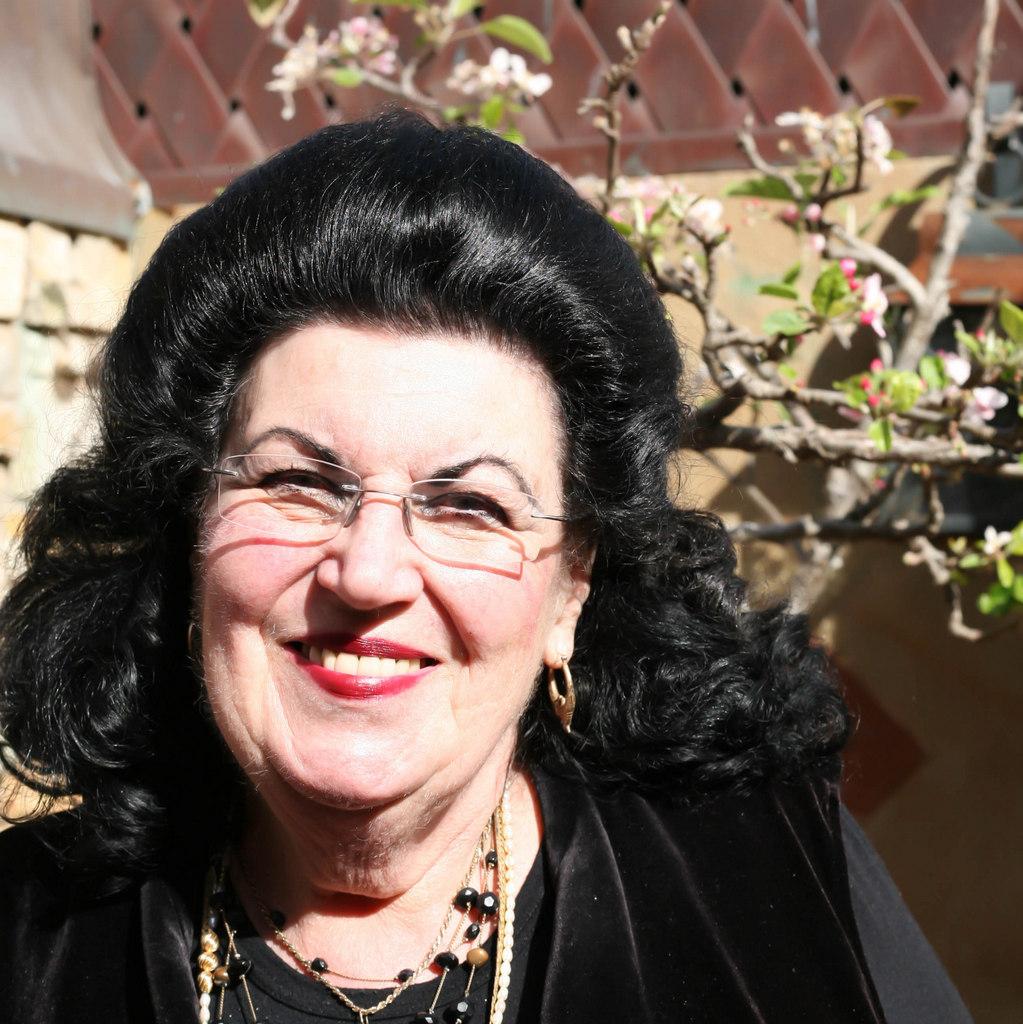 Bonnie McGuinness Parliamentarian