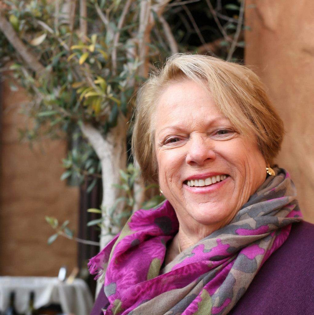 Sue Perls                  VP Programs