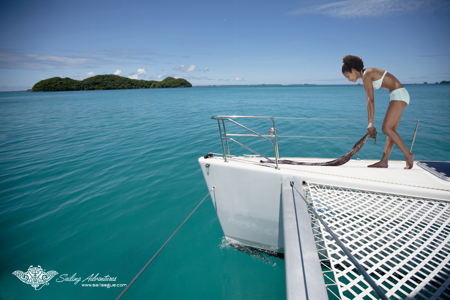 Unwind, de-stress, relax, FAR from the crowds in Palau