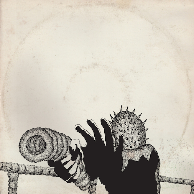 """23. THEE OH SEES 