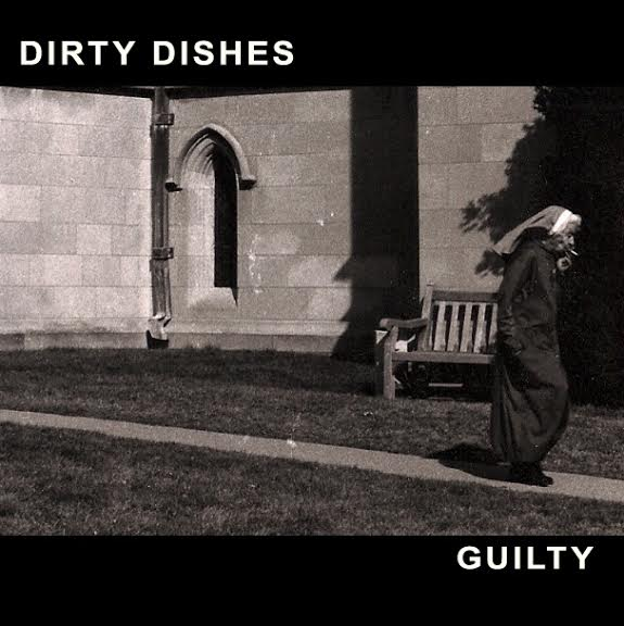 """11. DIRTY DISHES 