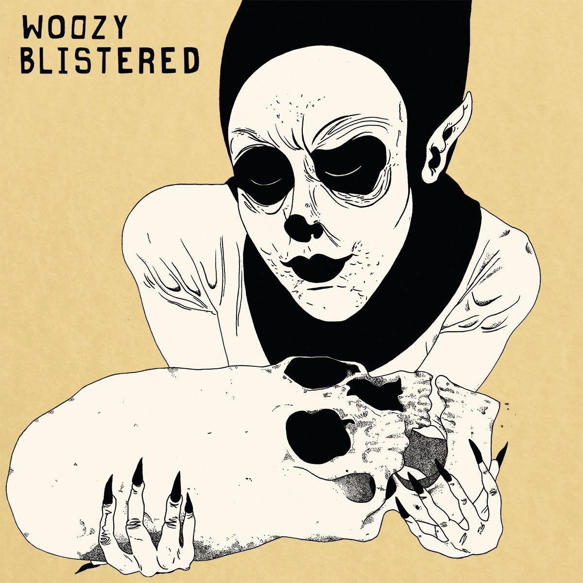 """16. WOOZY 