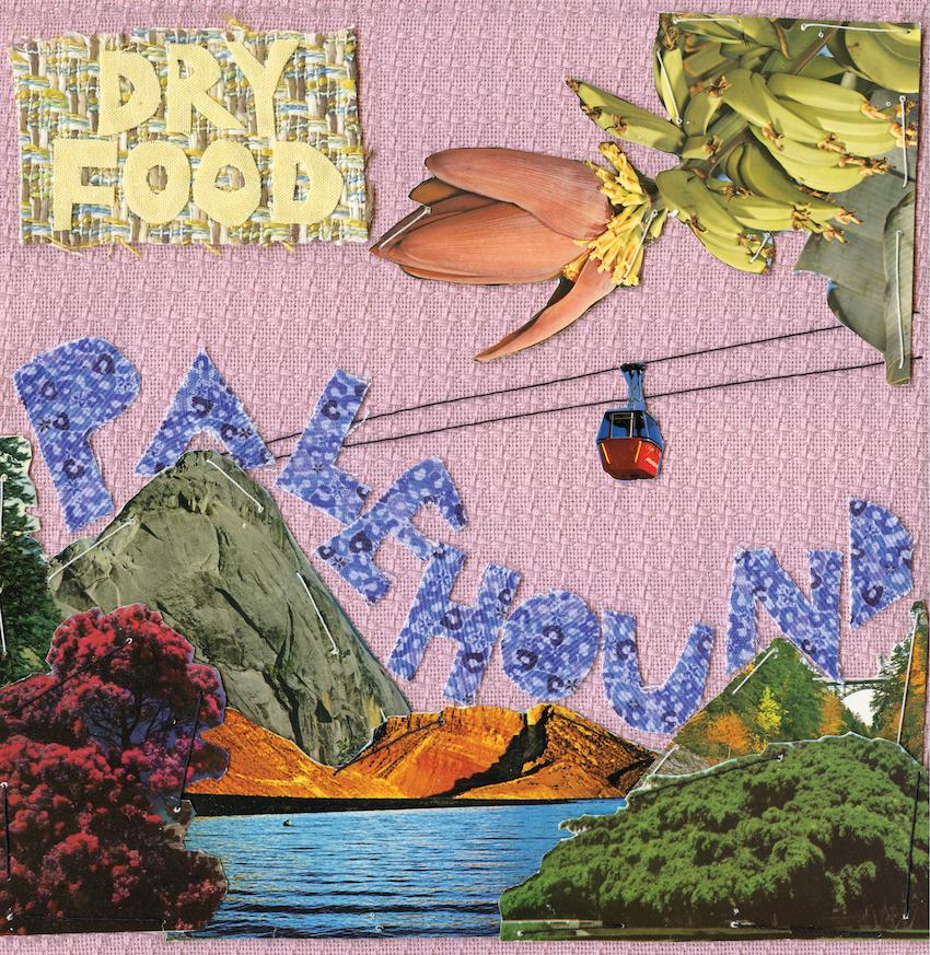 "12. PALEHOUND | ""DRY FOOD"""