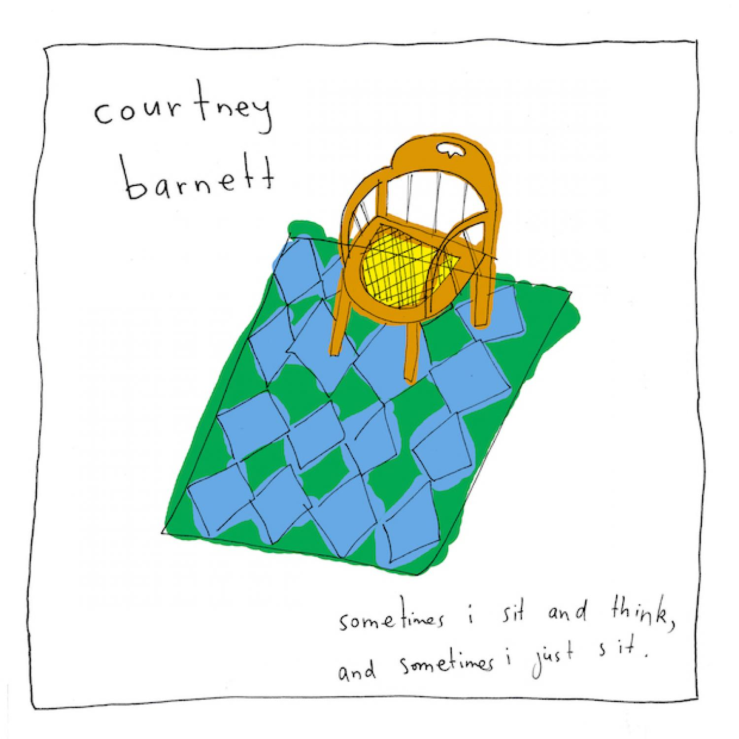 """8. COURTNEY BARNETT 