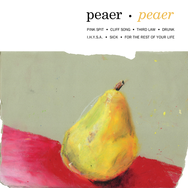 "18. Peaer | ""Peaer"""