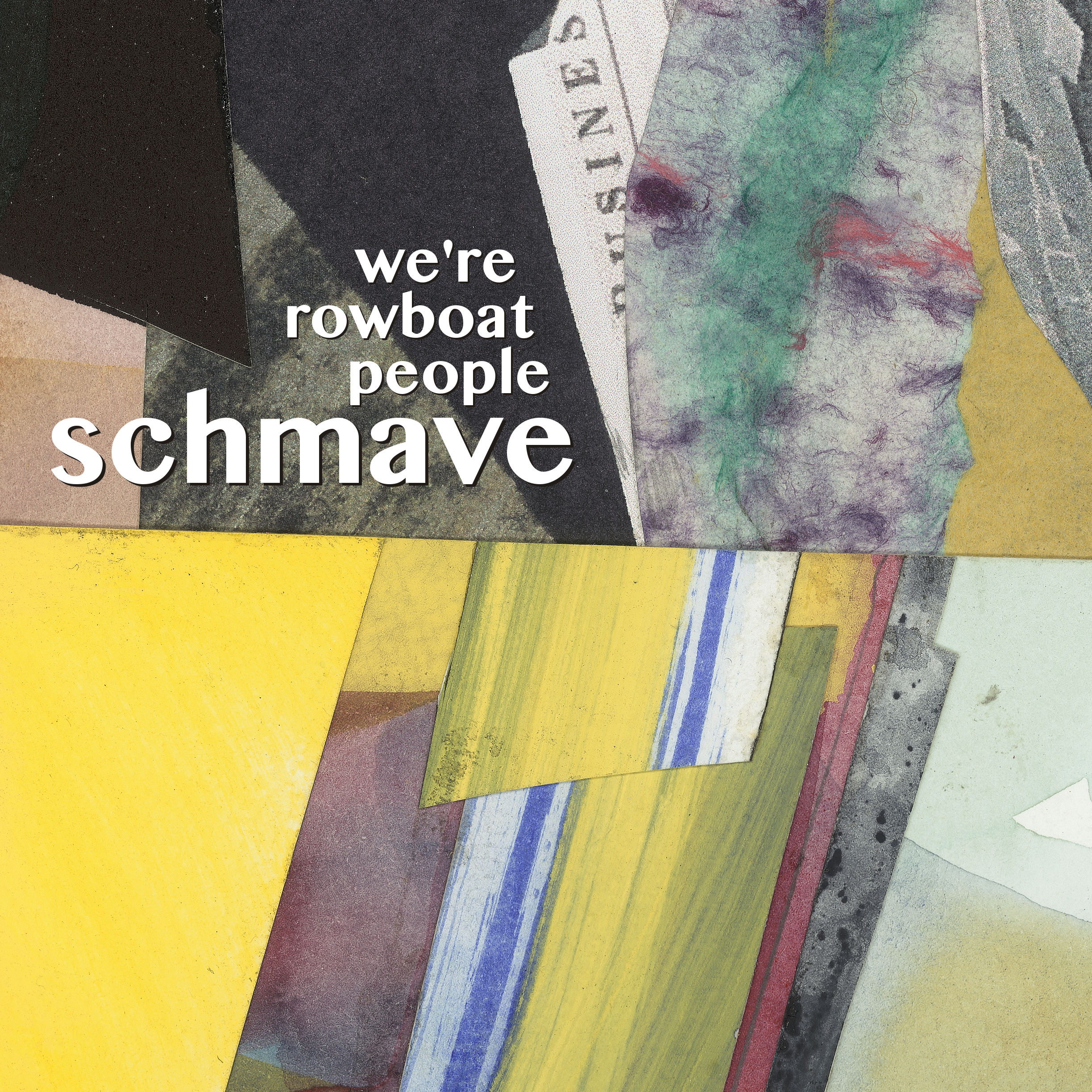 Schmave We're Rowboat People Digital Front Cover High Res (1).png