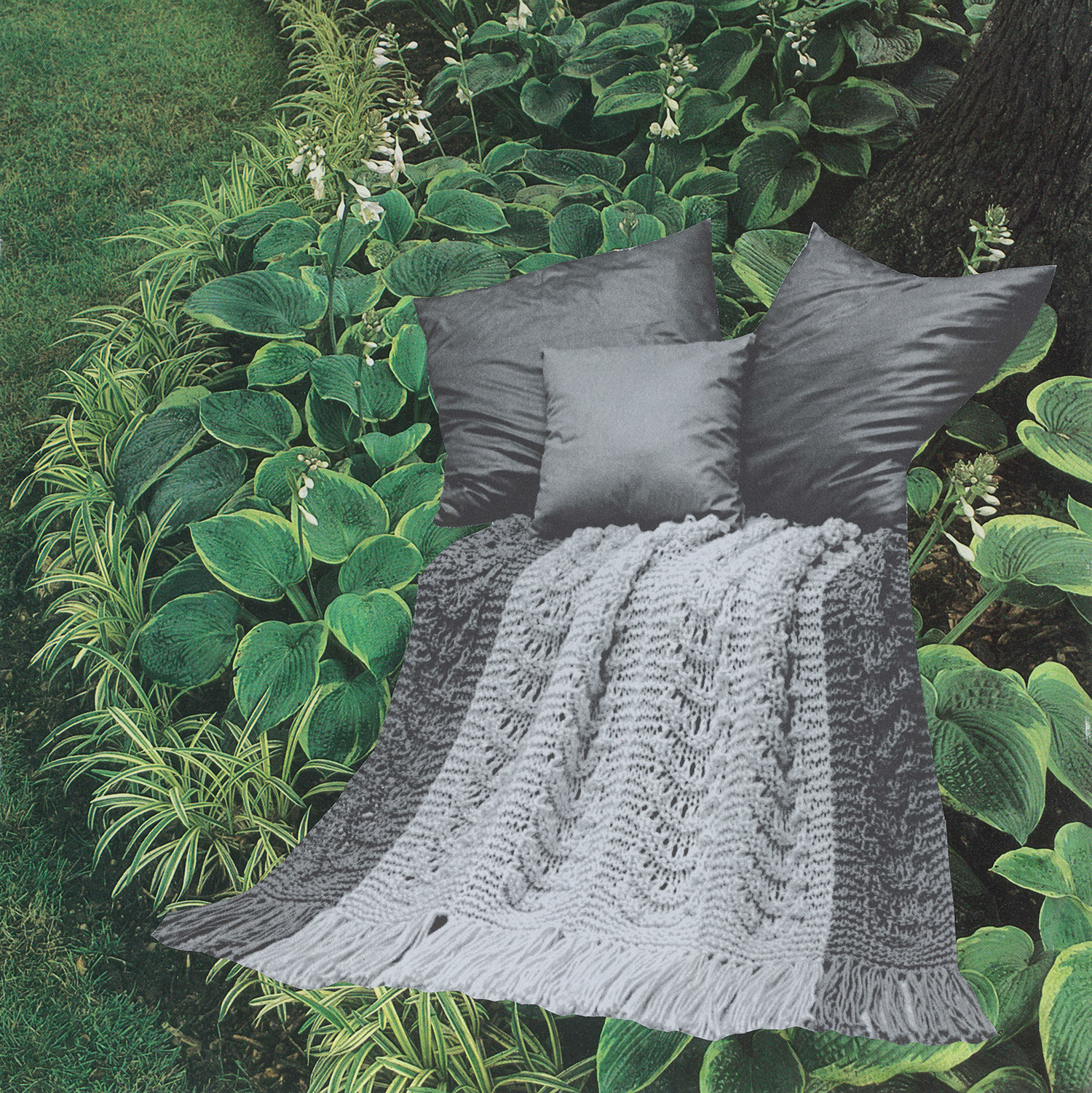 Pile - Green and Gray (album cover).png