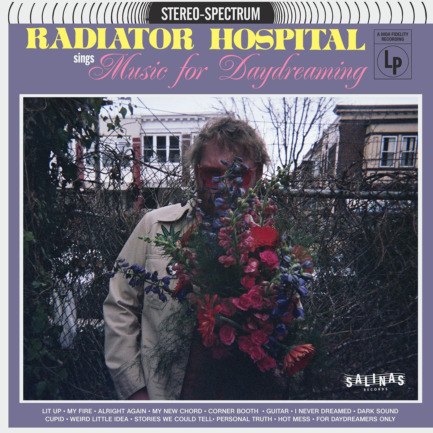 Radiator Hospital Music For Daydreaming Album Art.jpg