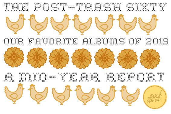 The Post-Trash 60