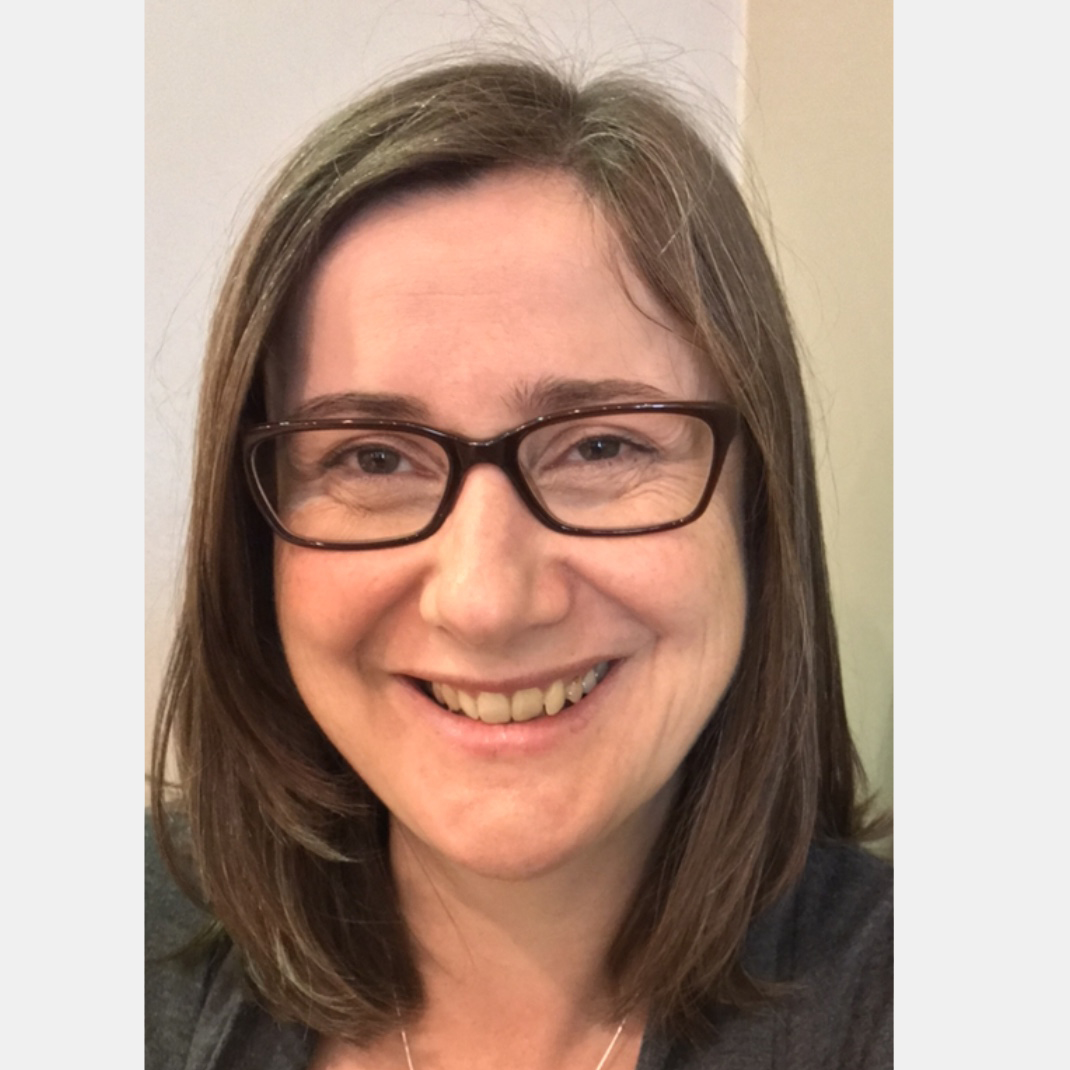 Fiona Long B.Ed