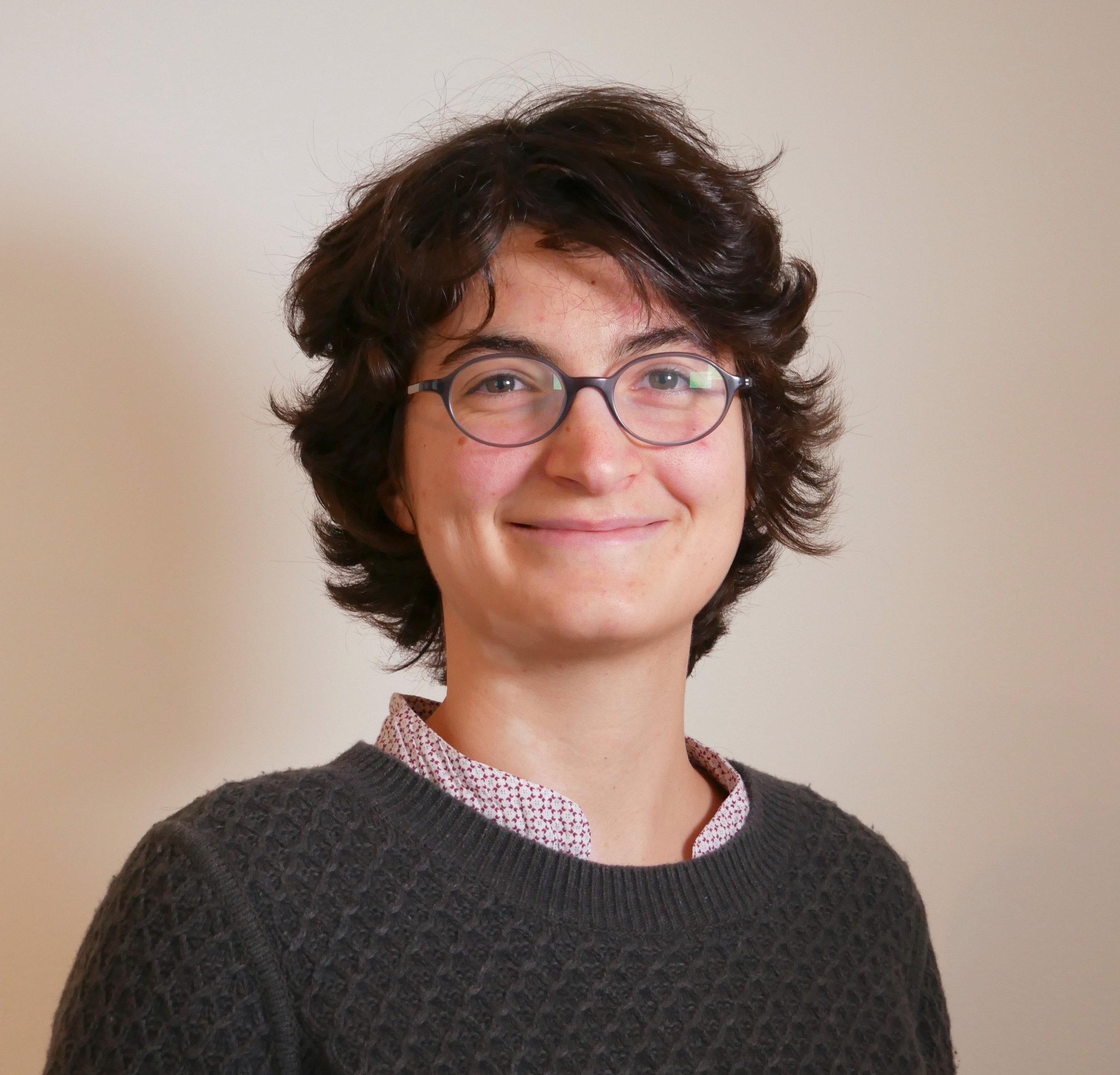 Chiara Naldi