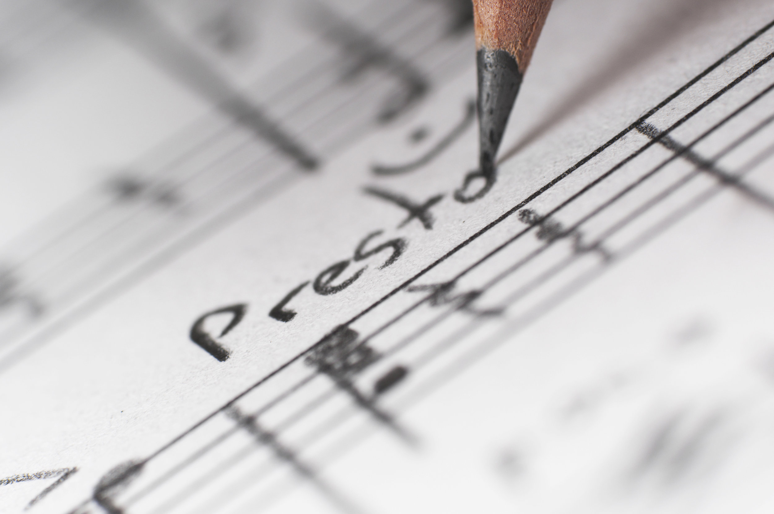 Theory Studio    Work on music theory, harmony and composition in a group setting, with expert guidance and support.