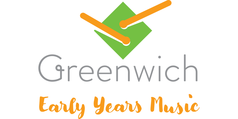 Greenwich Early Years Music logo