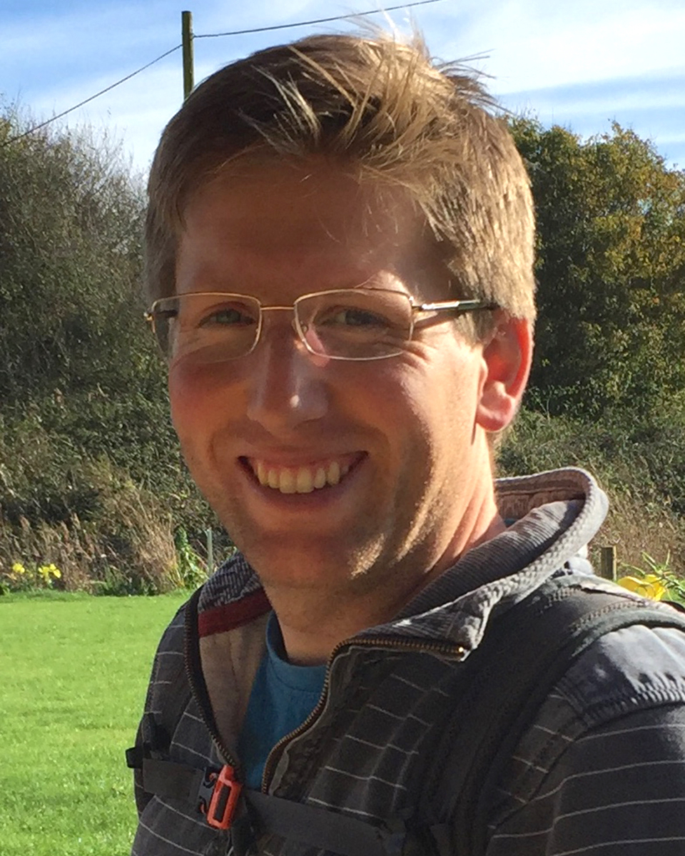 Sam Stockley
