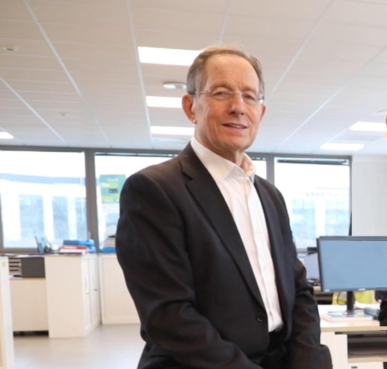 Alexandre Charles Legendre, CEO de Kalima