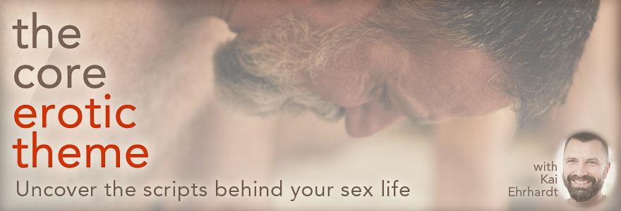 Core Erotic Theme 2016 Logo Banner