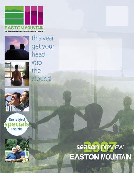 2007 Spring Catalog
