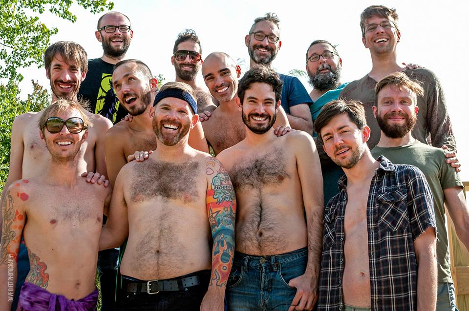 Geek Retreat 2015