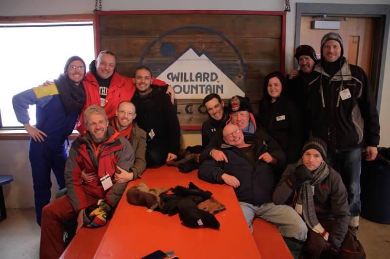 Winter Spirit Camp 2015