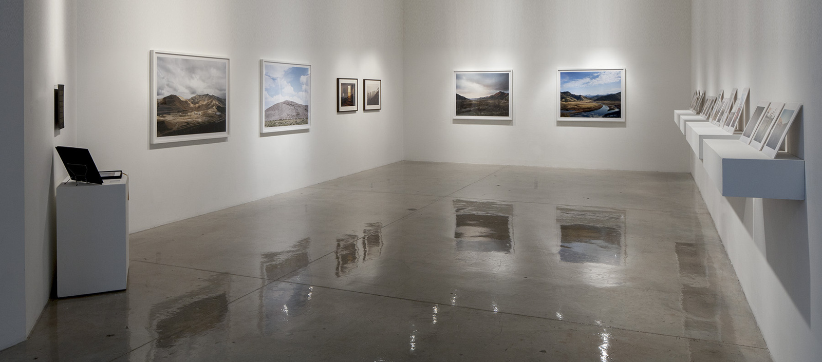 Lionel Rombach Gallery Tucson, Arizona (2015)