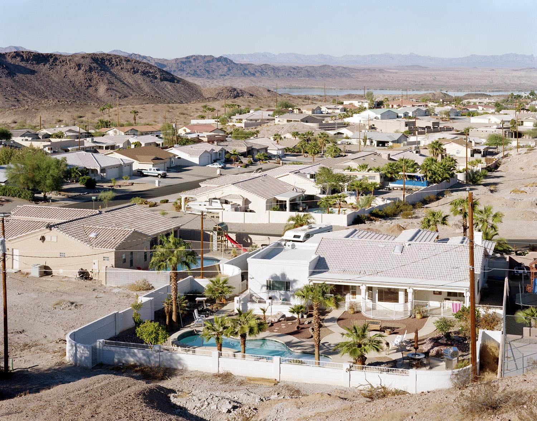 Havasu City, Arizona