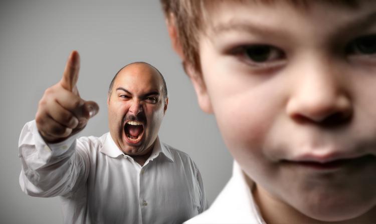 parent-discipline