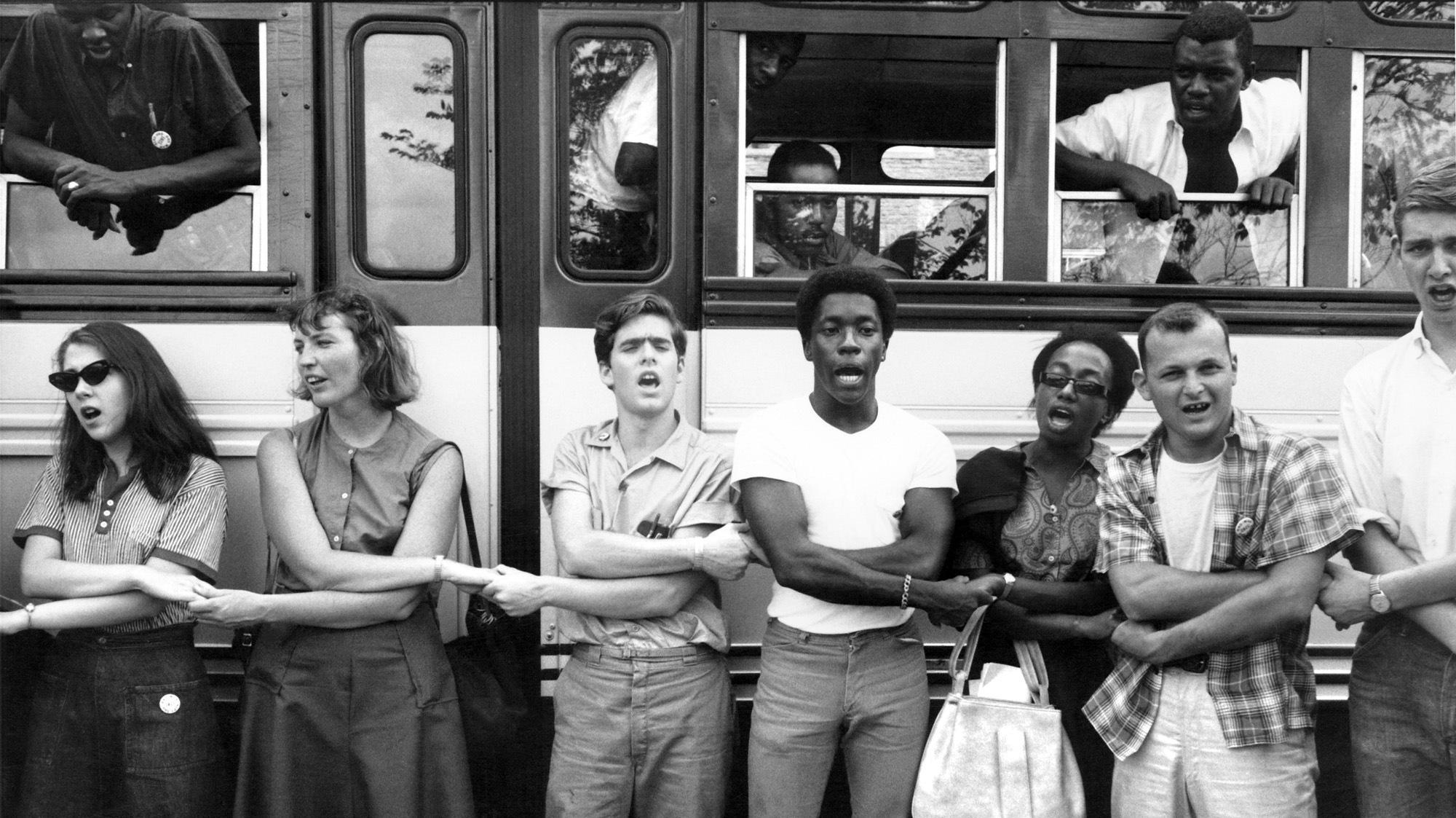 "Ted Polumbaum, ""Freedom Summer"""