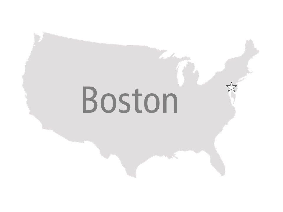 Genesis Boston