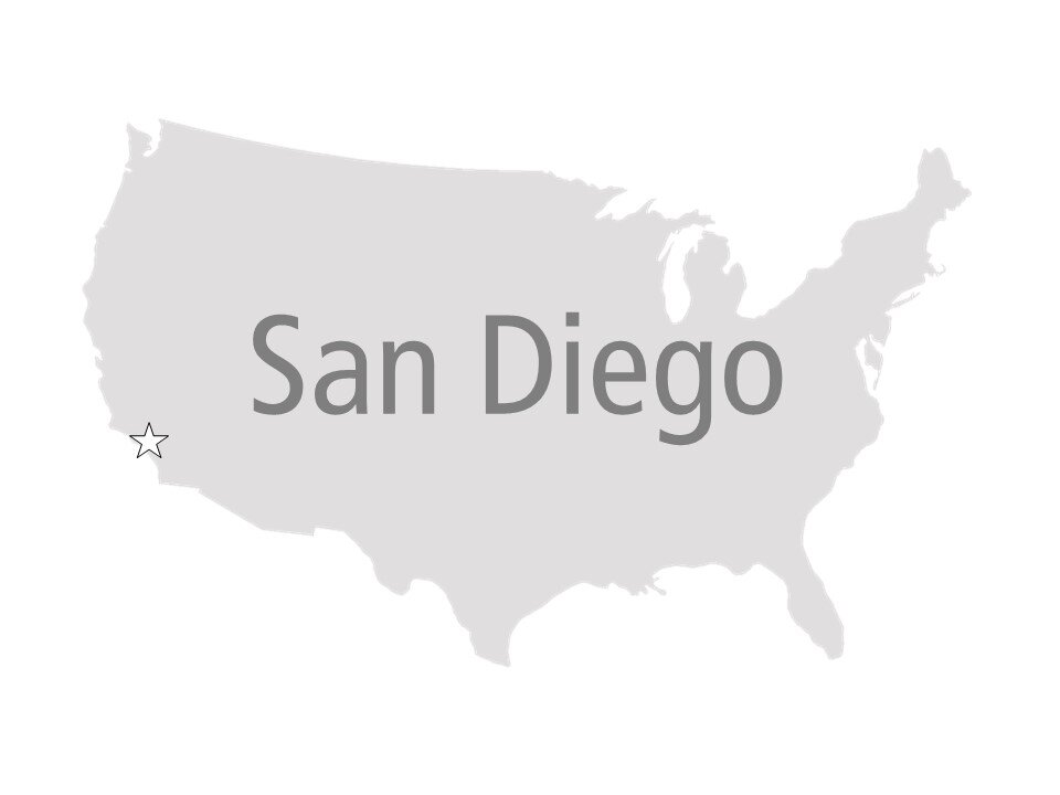 Genesis San Diego