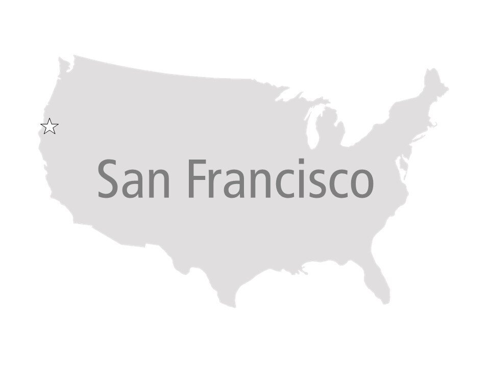 Genesis San Francisco